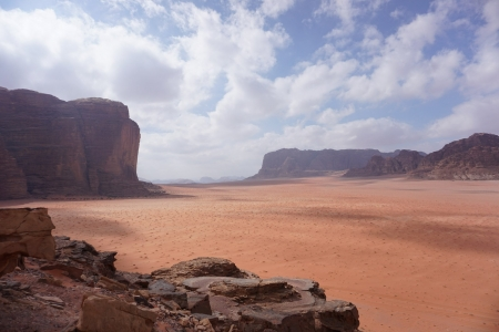 Petra and Wadi Rum Tour from Jerusalem – 2 Days