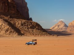wadi rum highlights of jordan