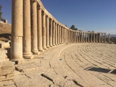 jerash highlights of jordan