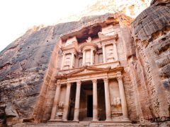 petra day tour from aqaba
