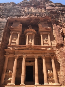 Highlights of Jordan – Private 3 Day Tour