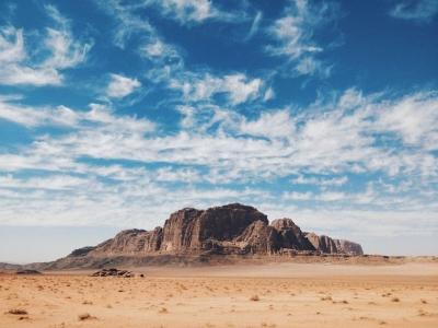 Petra, Wadi Rum, and Highlights of Jordan Tour from Jerusalem and Tel Aviv – 3 Days