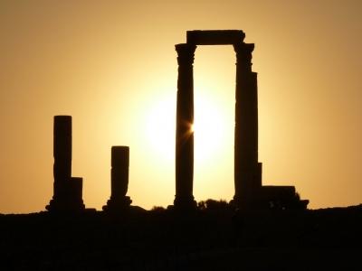Petra, Wadi Rum, Amman & Highlights of Jordan from Jerusalem or Tel Aviv – 4 Day Tour