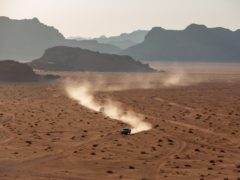 two day tours to petra and wadi rum