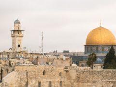 petra from jerusalem