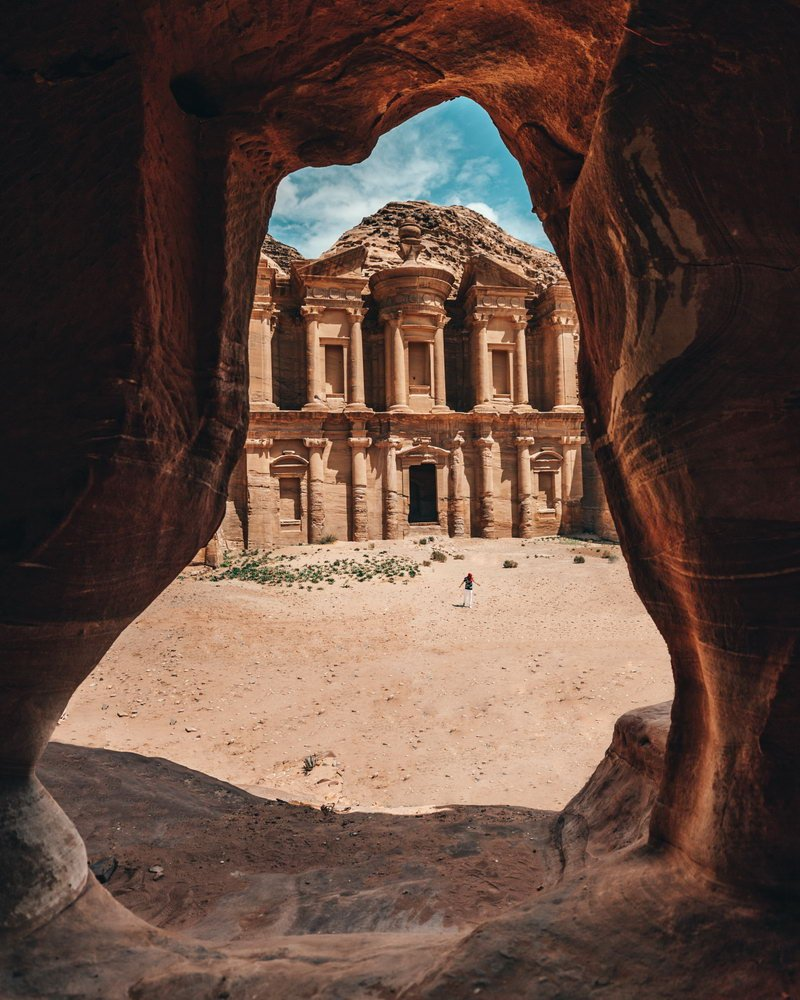 petra one day tours