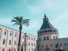 israel and jordan tour package